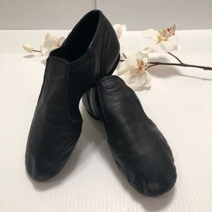 Dance Class Jazz Dance Shoes Size 3